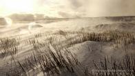Snow Blizzard on Jura, Video!