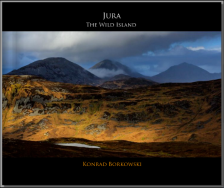 Jura-The Wild Island by Konrad_Borkowski_Book_Cover_SmRes