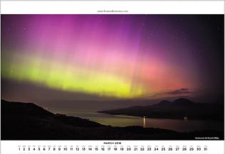 Islay & Jura Calendar 2016_March