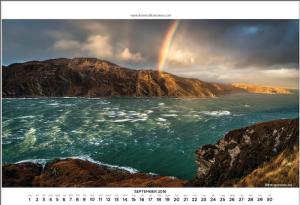 Islay & Jura Calendar 2016_September